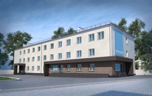 Офисный центр (2)