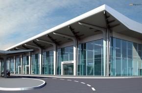 Международный Аэропорт, г.Днепропетровск