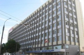 Бизнес центр «Южный», г. Харьков