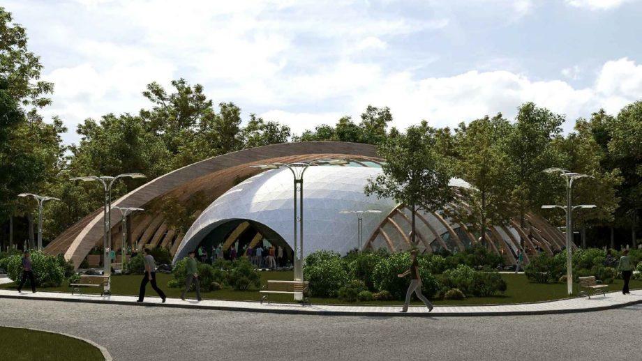 экопарк музей природы фельдман